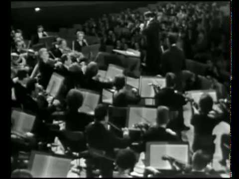 Sibelius - Violin Concerto in D minor Op. 47 - Christian Ferras