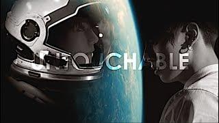 Video taekook ☾ untouchable [astronaut au] download MP3, 3GP, MP4, WEBM, AVI, FLV Juli 2018