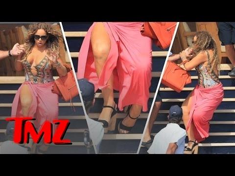 Mariah Goes Boom, Relationship Goes Bust? | TMZ