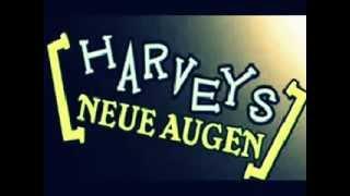 Harveys neue Augen - Nadel und Faden