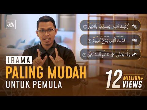 Belajar melagu Alquran untuk pemula video ini berisi pedoman membaca al-quran dengan lagu-lagu murot.