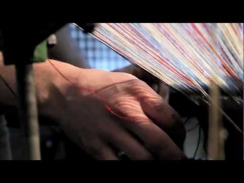 The London Cloth Company-Keeping with Traditions (Short Documentary)