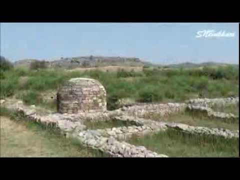 Summer Tour 2013 (6) Sirkap Remains, Taxilla