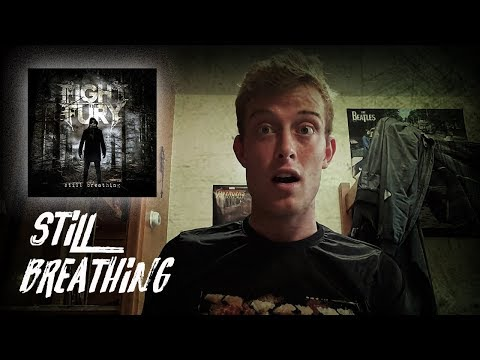 Fight The Fury - Still Breathing EP Review