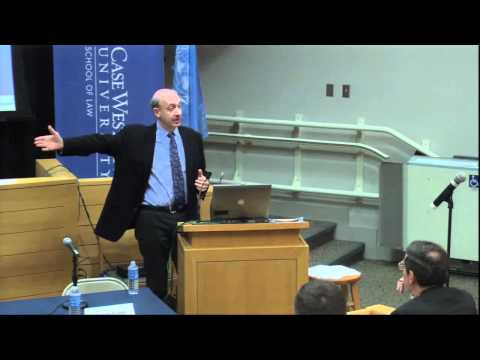 Baker v. Carr After 50 Years: Appraising the Reapportionment Revolution - Intro and Lecture