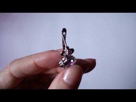 Украшения из серебра с натуральными камнями Aliexpress Silver Jewelry With Natural Stones