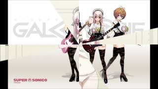 Nightcore - Super Sonico The Animation Ending [Short vers.] そにアニ-SUPER SONICO THE ANIMATION- 検索動画 38