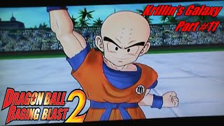 Let's Play Dragon Ball Z: Raging Blast 2 Part 11 (Xbox 360)