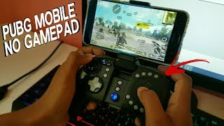 Came!! THE BEST GAMEPAD FOR PUBG MOBILE, FORTNITE, FREE FIRE AND OTHER GAMES-GAMESIR G5