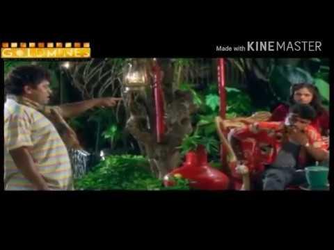 Johnny Lever Govinda of kallu dada movie name Joru Ka Ghulam