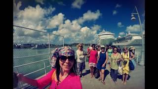 Круиз «Карибские острова»(, 2016-04-22T11:29:01.000Z)
