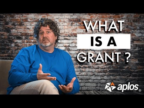 grants-101:-what-is-a-grant?