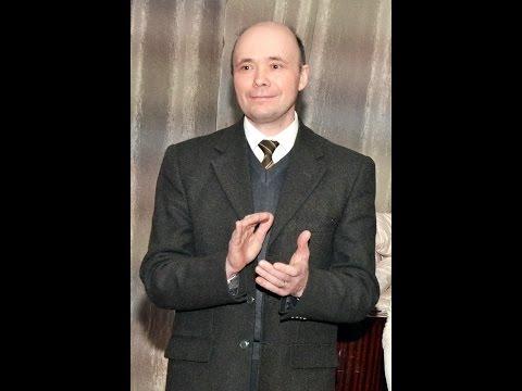 Vlad MIRCOS la RADIO MOLDOVA (05.04.2015)