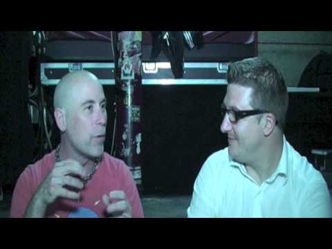 ARMORED SAINT interview by loud tv