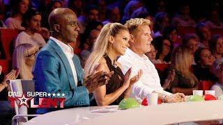 Das Supertalent 2018 | Folge 08 am 10.11.2018 bei RTL und online bei TV NOW
