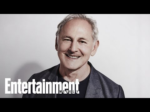 Victor Garber To Exit 'Legends Of Tomorrow'   Flash  Entertainment Weekly