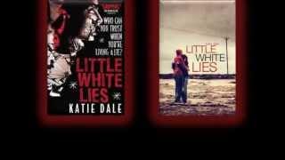 Little White Lies book trailer