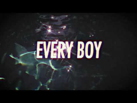 Miss Benny – Every Boy