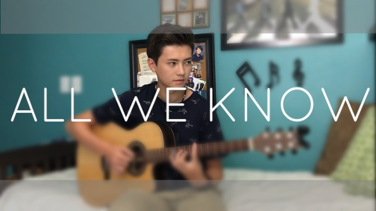 the-chainsmokers-all-we-know-cover-fingerstyle-guitar-andrew-foy