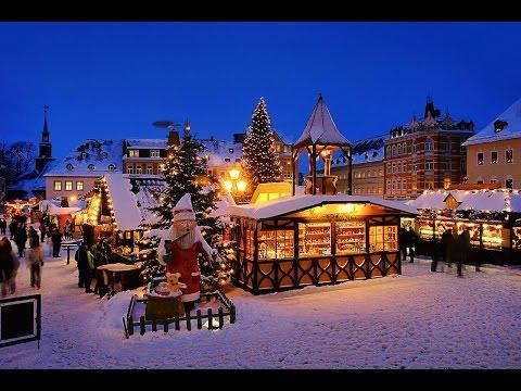 Рождество в Германии/ рождественский рынок/  Weihnachtsmarkt