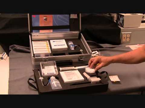 丸本ストルアスは、非破壊検査のレプリカ製作キットを10月3日から全国ネット販売開始