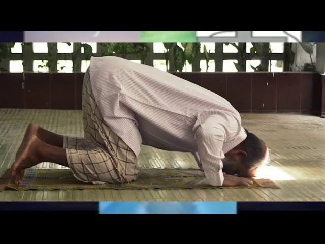 CHIEF IMAM   Jesus visited me in my mosque on RAMADAN DAY   Muhammadu J A bello confession VIDEO