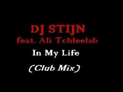 DJ Stijn - In My Life (Club Mix)