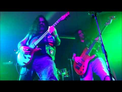 Wolves Of The Calla ~ Method @ The Monkey Barrel