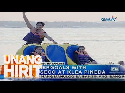 Unang Hirit: #SummerGoals sa San Juan, Batangas!
