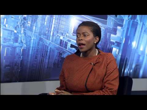 Mercantile Bank's latest Economic review report: Trudi Makha
