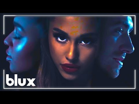 Ariana Grande, Sam Smith & Normani - Breathin' With A Stranger (Music Video)
