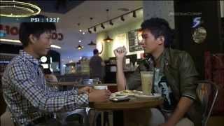 Unnatural Season 3 Episode 4 Parkour Death Part 1 | Singapore Parkour Free Running | A2 Movements