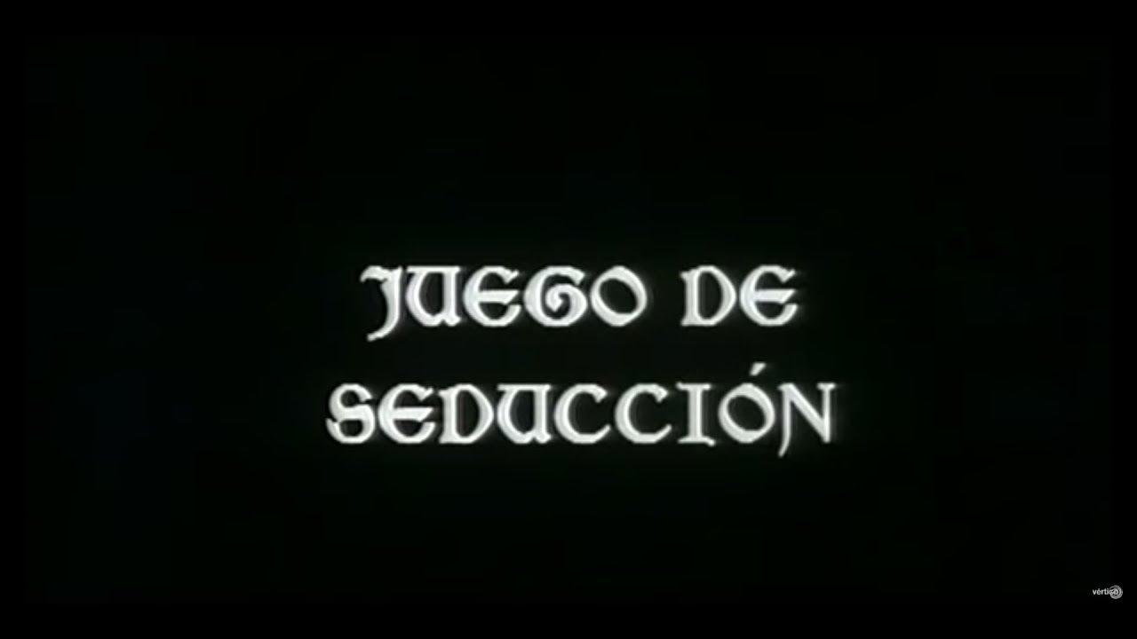JUEGO DE SEDUCCIÓN - Tráiler Español