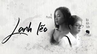 Lạnh Lẽo ( Cover ) - Ái Phương ft. Bùi Anh Tuấn   THE AI PHUONG SHOW   Season 2
