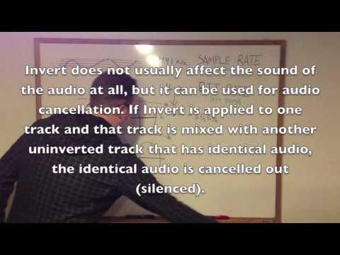 Digital Audio 101 (plus MP3 Quality Comparison)