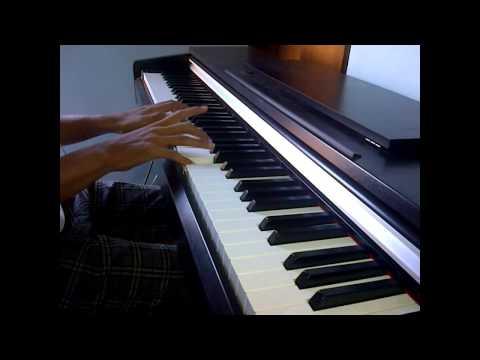 Ten2Five - I Will Fly Piano