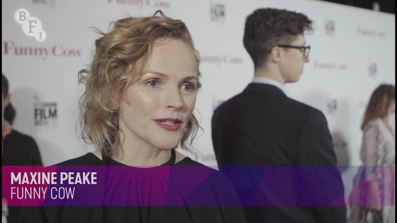 Download FUNNY COW GALA   BFI London Film Festival 2017