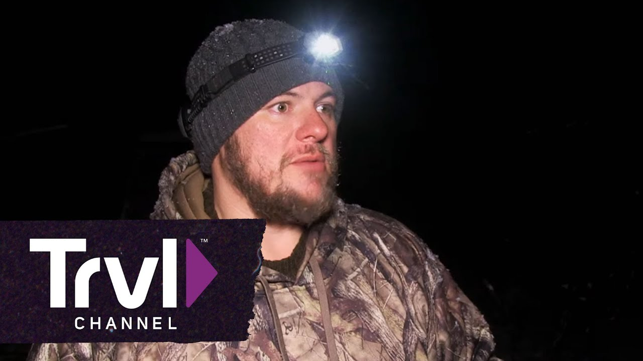 A Hunt in the Snow | Mountain Monsters | Travel Channel