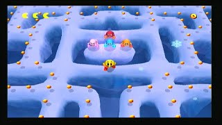 Pac Man World 2 PS2 Gameplay