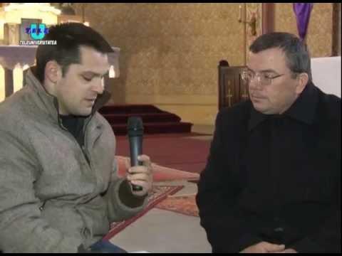 TeleU: Catolicii din intreaga lume sarbatoresc Pastele