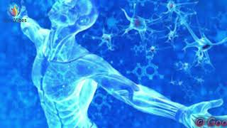 Stem Cell Production 2hr ➤Anti Aging,Nerve,Cell,Tissue & Cartilage Regeneration➤Delta Binaural Beats