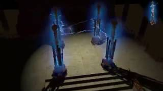 Path of Exile: Lightning Coil