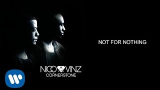 Not For Nothing (Official Audio)