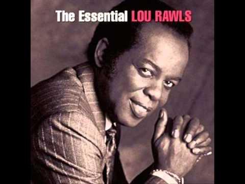 Lou Rawls - Pure Imagination