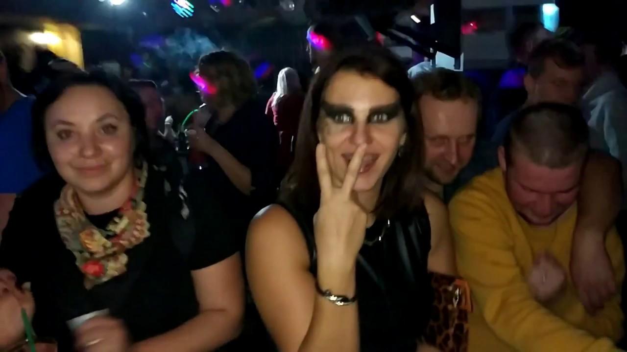 Калининградские ночные клубы выходной клуб москва