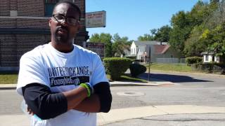 Indianapolis Pastor Camps out for 30 days to fight crime
