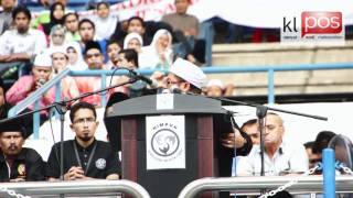 Saya Pernah Murtadkan Orang Islam Ustaz Farhan Abdullah 22 10 2011