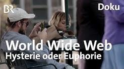Euphorie oder Hysterie: die Möglichkeiten der Digitalisierung | DokThema | Doku | BR
