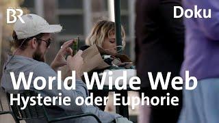 Euphorie oder Hysterie: die Möglichkeiten der Digitalisierung   DokThema   Doku   BR