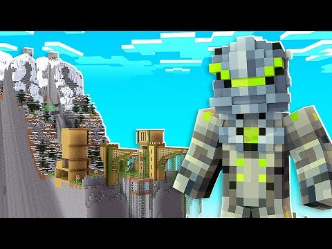 The Most OG Minigame Meets Overwatch Mod - Minecraft Race For The Wool | JeromeASF thumbnail
